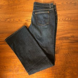 Tommy Hilfiger Hope Bootcut Plus Size Jeans-NWOT